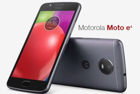 le lenovo moto e4 est disponible chez free mobile. Black Bedroom Furniture Sets. Home Design Ideas