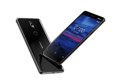 HMD officialise le Nokia 7, mais le réserve au marché Chinois !