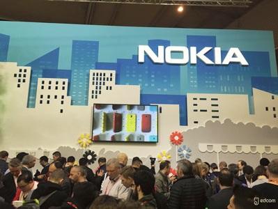 Nouveauté : le Nokia 8 Sirocco avec une offre spéciale chez Darty