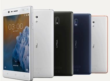 Le Nokia 3 à prix canon chez RED by SFR