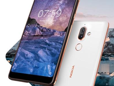 Bon plan : le Nokia 7 Plus à 349 euros chez SFR