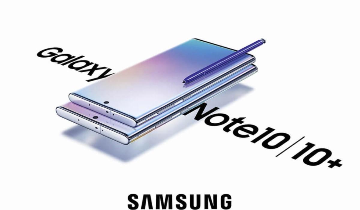Galaxy Note 10 : payez-le en 4 fois sans frais et profitez d'un forfait mobile 100Go à 9.99 euros chez Cdiscount