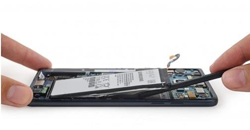 Galaxy Note 7 : la cause des explosions enfin identifiée par Samsung