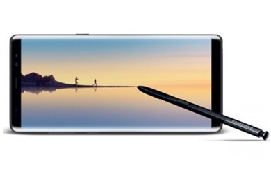 Bon plan du Week-end : le Samsung Galaxy Note 8 à 129 euros chez SFR