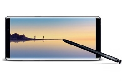 Bon plan : le Galaxy Note 8 est toujours disponible à 129 euros chez SFR