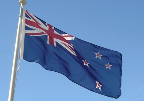 Nouvelle Zélande inclue dans le forfait mobile free — Iliad