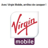 virgin mobile nouvelle campagne