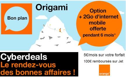 forfait orange 2go offerts 5 par mois avec portabilit de num ro 100 rembours s sur jet. Black Bedroom Furniture Sets. Home Design Ideas