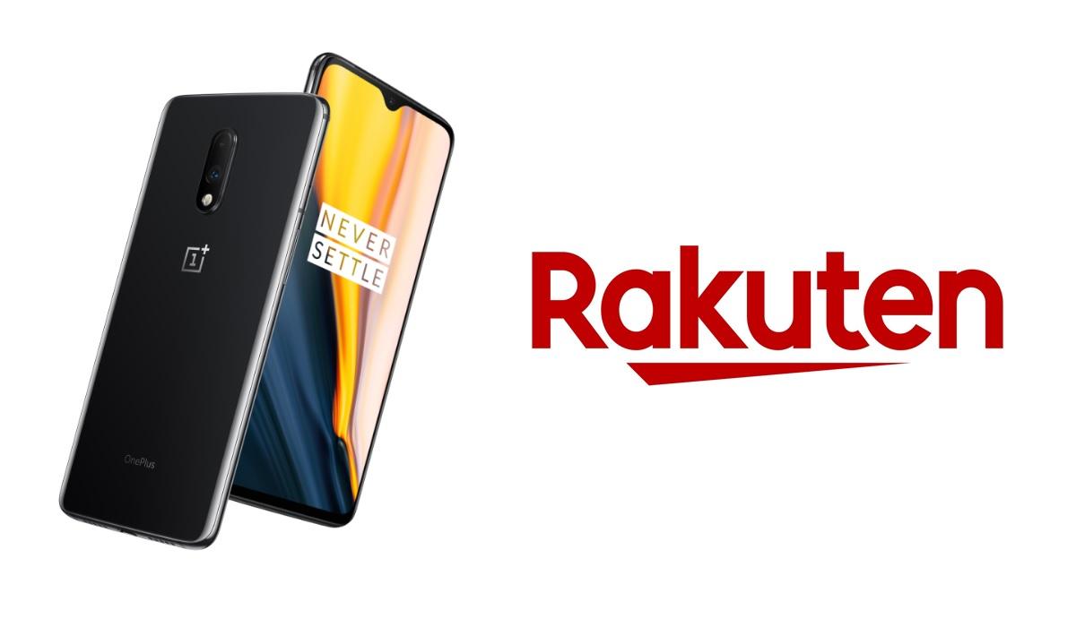 Le OnePlus 7 à seulement 399 euros chez Rakuten avec le code ETE30