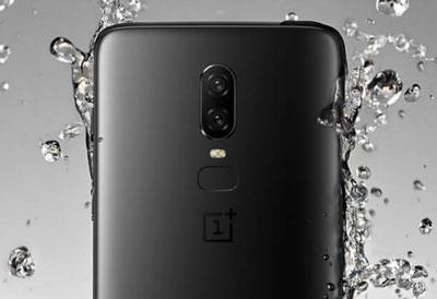 Smartphone : Le OnePlus 6 en promotion sur le site Gearbest