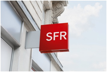 SFR, code promo, smartphone