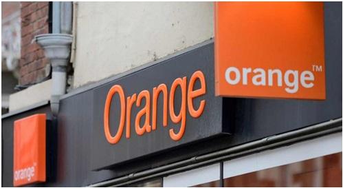 logo orange boutique physique