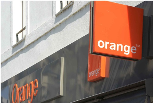 orange, résultats financiers