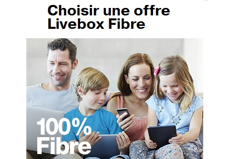 orange internet les offres livebox fibre en promo partir de euros. Black Bedroom Furniture Sets. Home Design Ideas