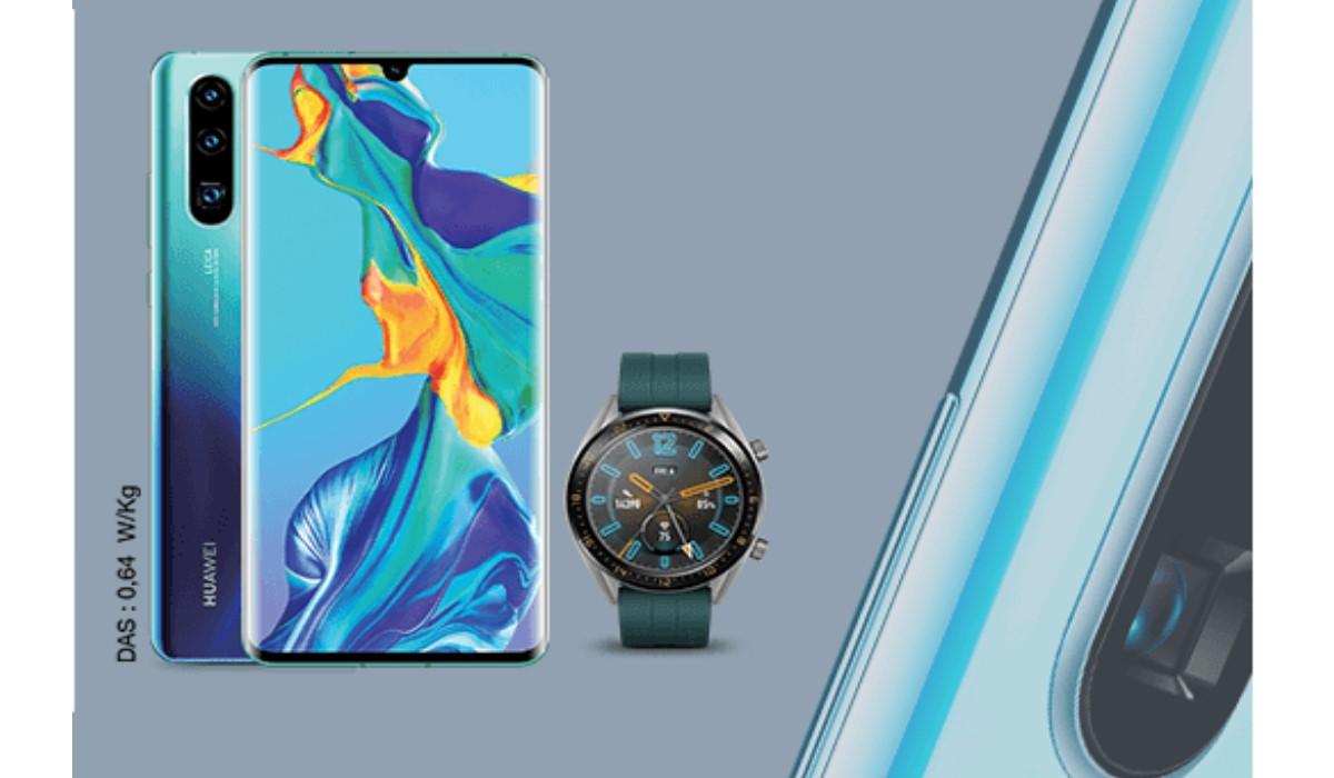 Bon plan Smartphone Huawei P30 ou P30 Pro : 200 euros de remise immédiate chez Orange pour les soldes