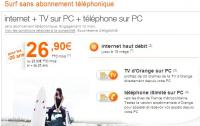 offre surf internet d'Orange