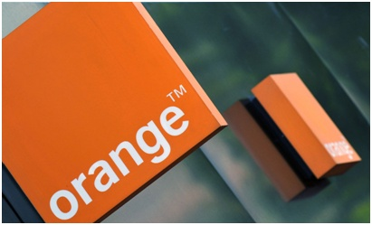 box, orange, 4G box