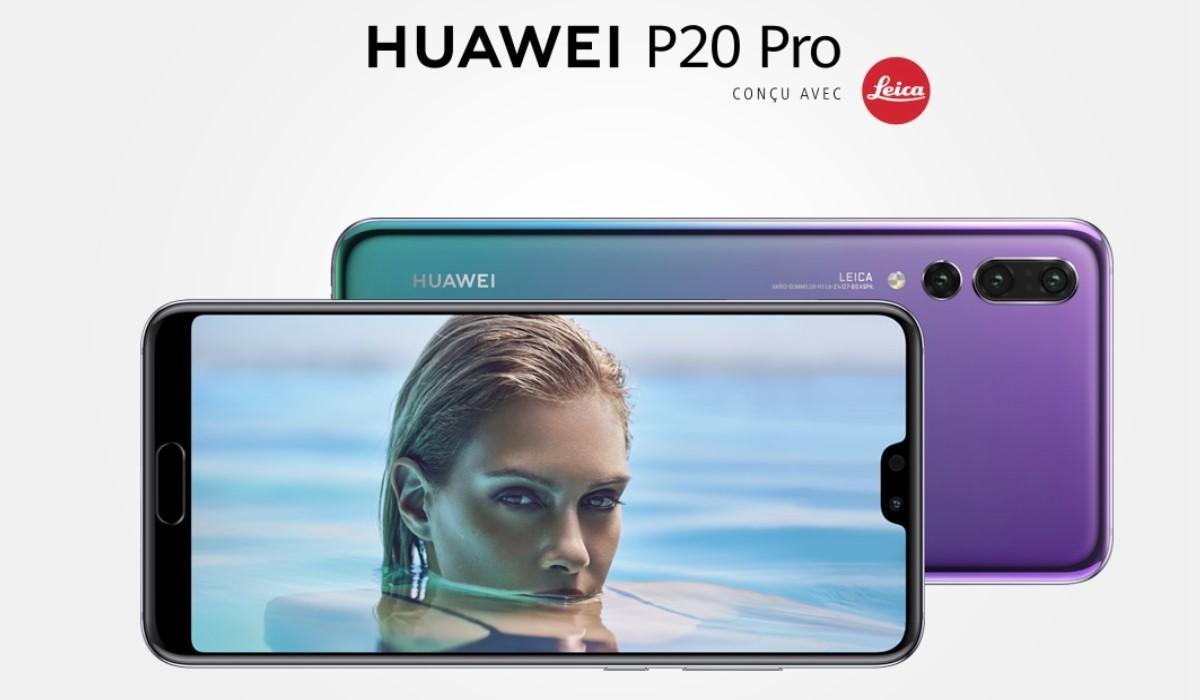 Promo Smartphone Huawei : le P20 Pro à seulement 429 euros chez Cdiscount