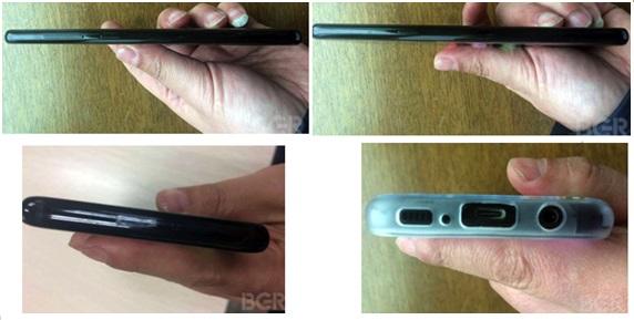 Samsung Galaxy S8 : une prise en main du Smartphone dévoilée sur la toile