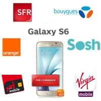 nrj mobile galaxy s6 orange sfr et virgin mobile