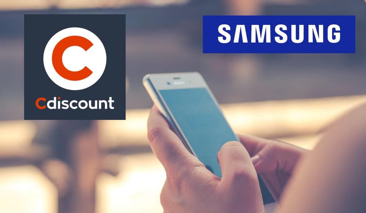 Soldes : le Samsung Galaxy S8, Galaxy S9 et Galaxy S9 Plus bradés chez Cdiscount