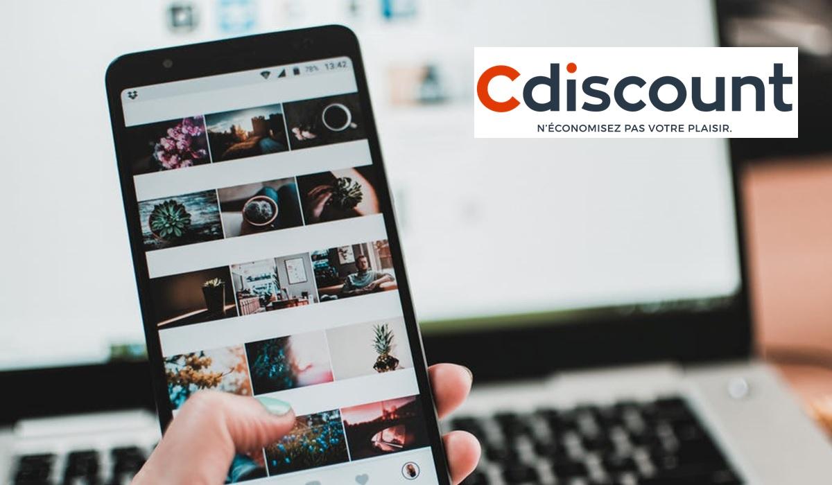 SOLDES : les meilleures promotions sur les smartphones Samsung Galaxy chez Cdiscount