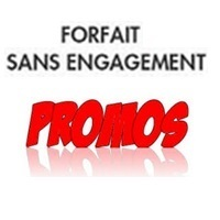 forfaits sans engagement promo mars 2015