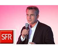 La s�rie Red de SFR � 19.99� par mois �volue
