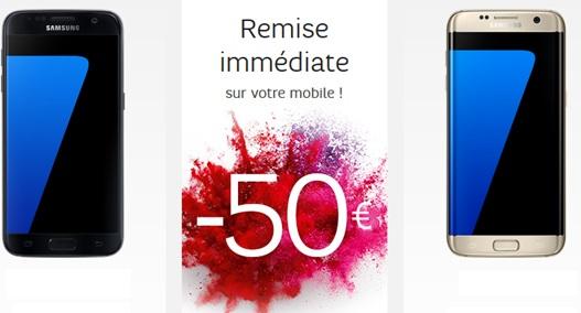 derniers jours 50 euros de remise imm diate sur votre smartphone chez sfr. Black Bedroom Furniture Sets. Home Design Ideas