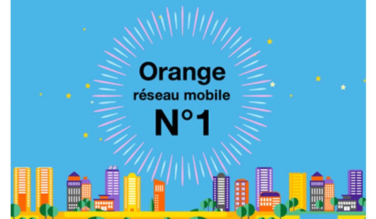 visuel orange réseau numéro 1