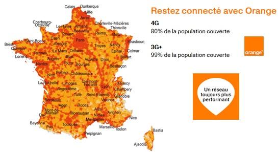 Bouygues Telecom renforce sa couverture 4G