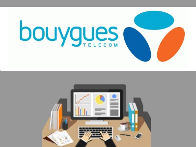 Résultats financiers et chiffrés du troisième Trimestre Bouygues Telecom