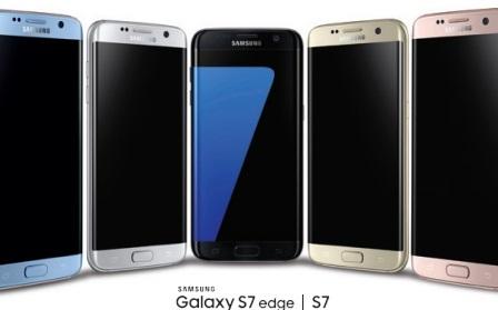 Samsung Galaxy S8, LG G6, Huawei P10, Galaxy S7 Edge ... les promos se bousculent, profitez en