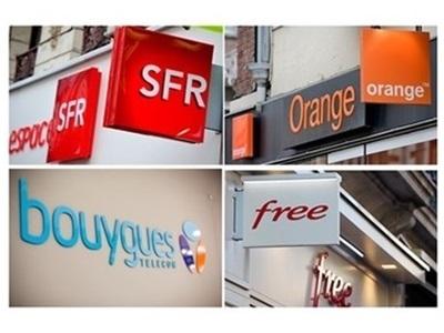 L'actualité des télécoms : UFC Que-Choisir et Free, La Cnil et Bouygues Telecom, le FAI Illysse...