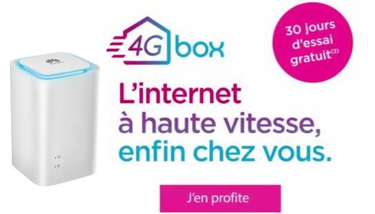 box, internet, fibre, 4G