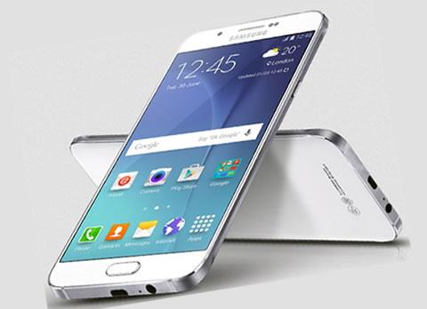 Profitez des Samsung Galaxy A3 et A5 en attendant le S8 !