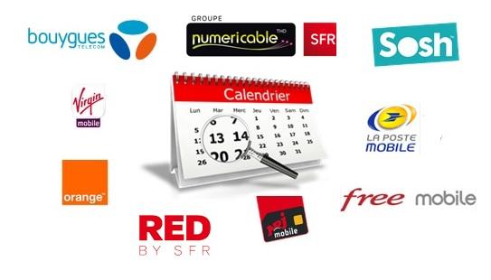 Dernier jour pour profiter des forfaits illimit�s chez Virgin Mobile et des prix barr�s RED By SFR !