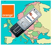 roaming orange