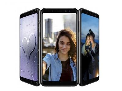 Bons plans : le Samsung Galaxy A5 2017 et Galaxy A8 2018 à prix réduit chez Darty
