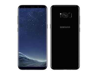 Promo Smartphone : Le Samsung Galaxy S8+ est à 449€ sur Rue du Commerce