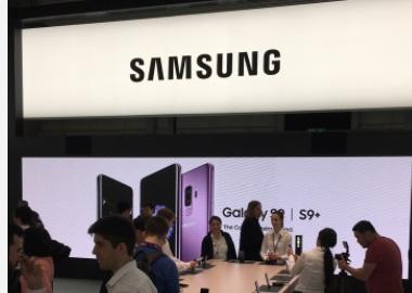 Galaxy S9 en précommande, quel est son prix avec un forfait mobile ?
