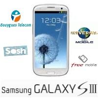 Offre internet tv telephone mobile sfr