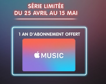 seriespeciale musique nrj mobile