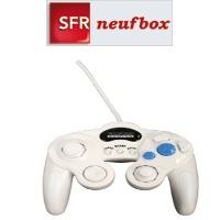 Le jeu à la demande disponible avec la Neufbox de SFR