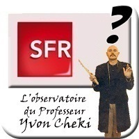 SFR Résiliation : 22.14% se tournent vers des opérateurs Low Cost (de Septembre 2013)