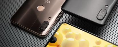 Les prix bas de smartphones font leur petit effet chez Wiko !