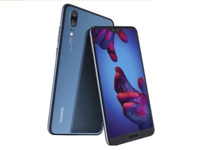 Bon plan du jour : Le Huawei P20 à 349 euros chez Orange et SOSH