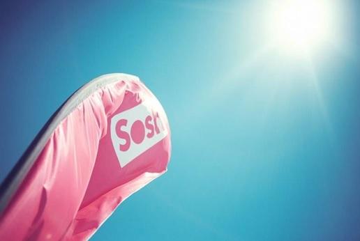 Nouvelles options et promos chez SOSH à découvrir depuis le 19 Mai 2016