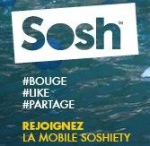 Sosh, une toute nouvelle solution de téléphonie à petit prix