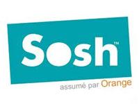 forfait sosh orange opérateur mobile sans engagement